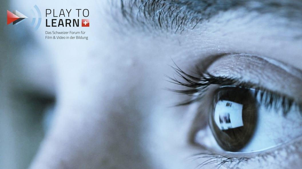 Play to learn 2020: Forum für Film und Video in der Bildung