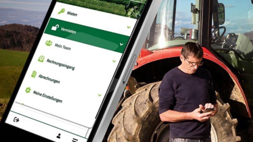 Für Landwirte, Genossenschaften, Betriebsgemeinschaften und Lohnunternehmungen