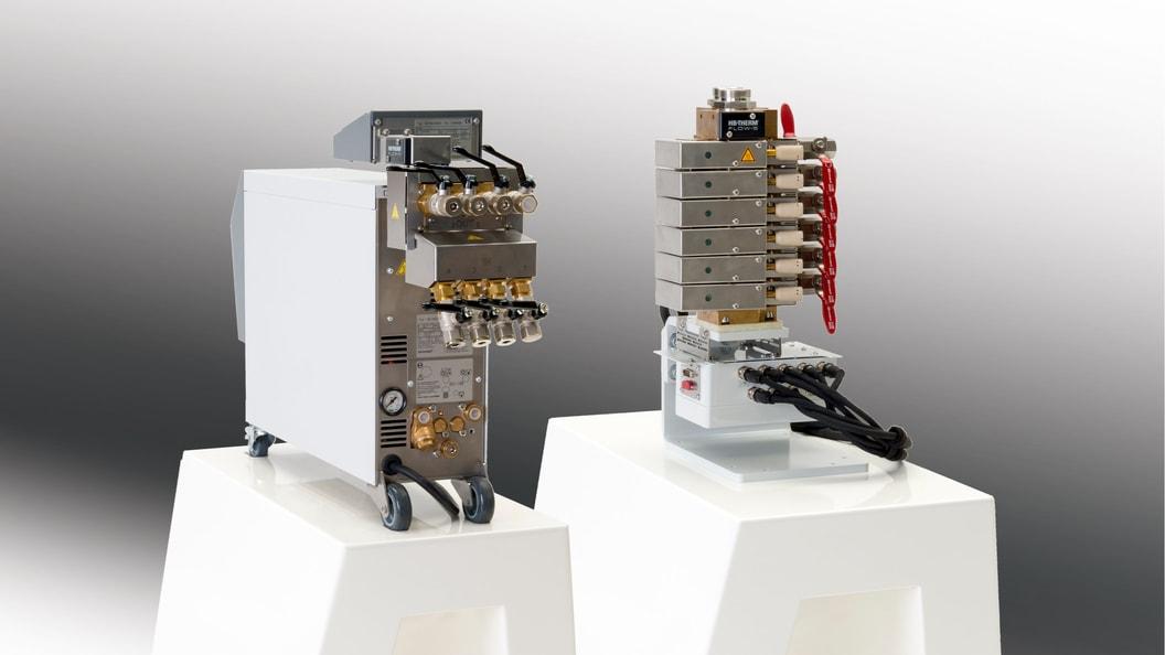 Flow meters Flow-5