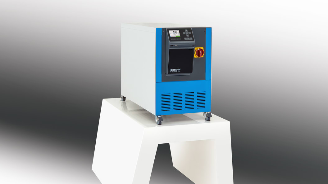 HB-Therm Thermo-5, Baugrösse 4