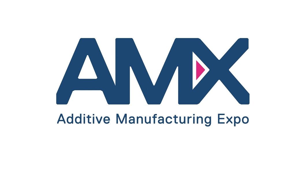 The AM Expo will take place from September 14 to 15, 2021