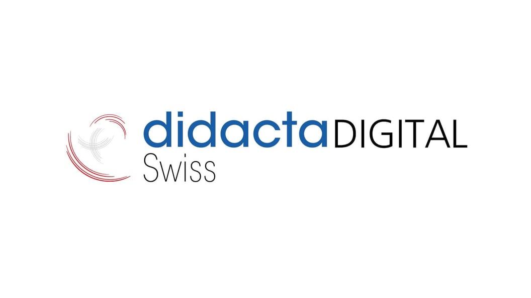 Die didacta DIGITAL Swiss