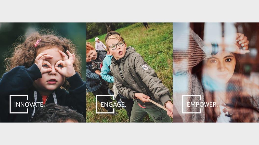 Acer for Education: Adaptive Lösungen für alle Anforderungen im Bildungsbereich.