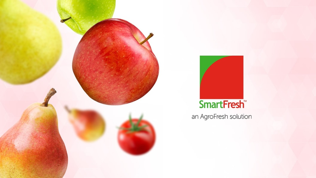 SmartFresh™: just-picked quality