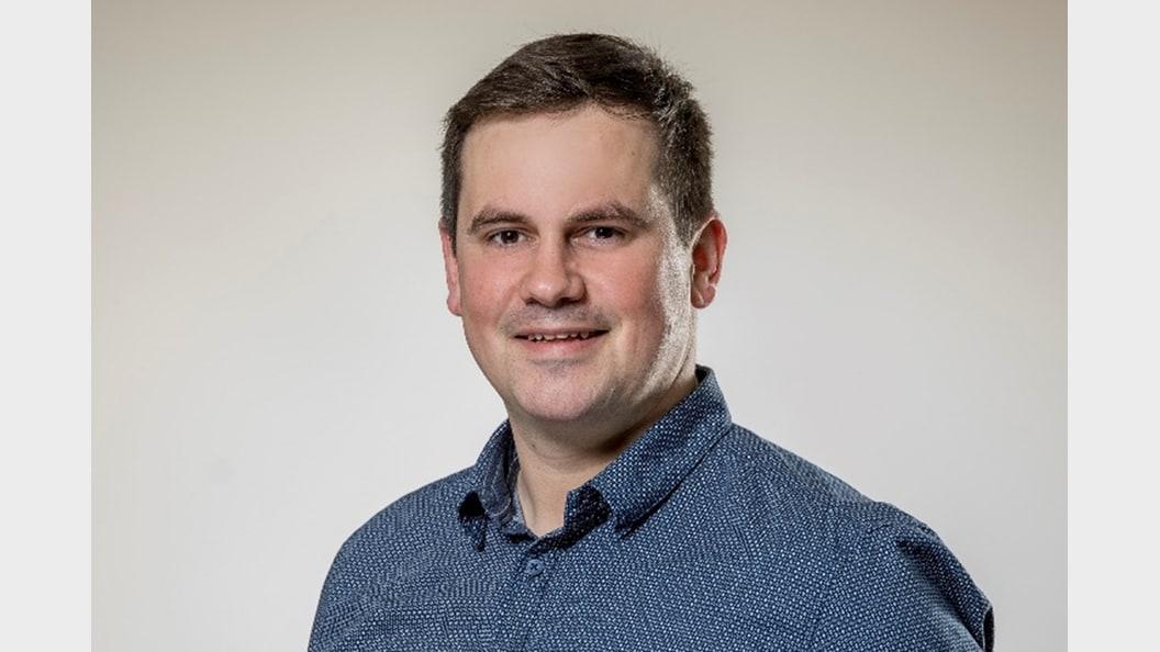 Christian Semus, Werksleiter Roth Plastics Technologie (Bild: Roth P. T.)