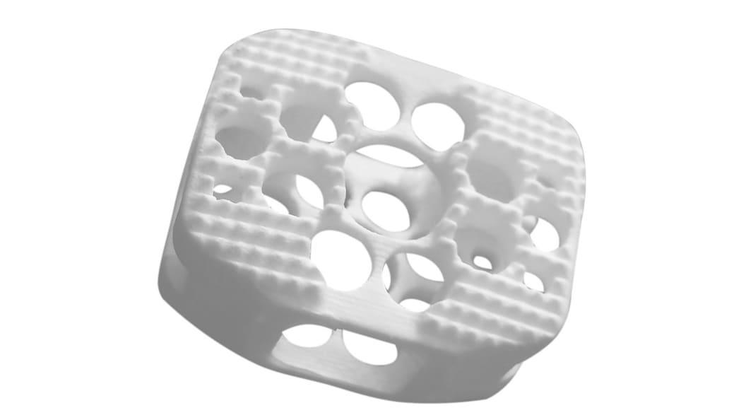 Additive Fertigung in Keramik