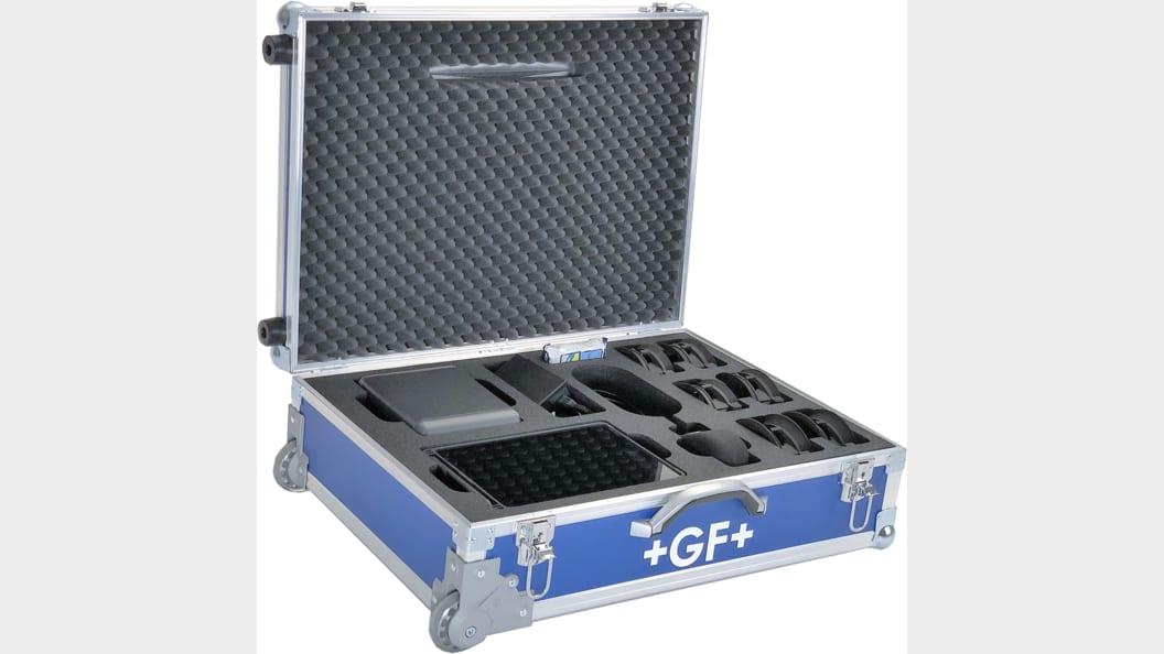 WBI Tool: Koffer klein