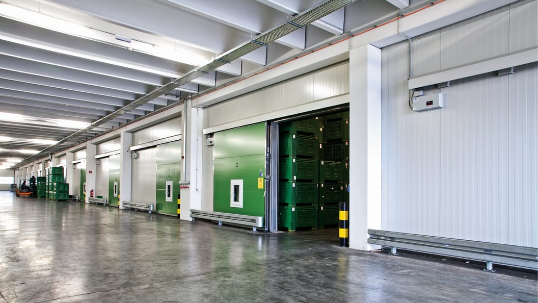 CA and ULO Long-Term Storage