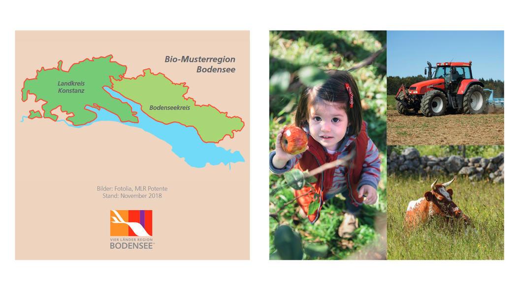 Bio-Musterregion Bodensee