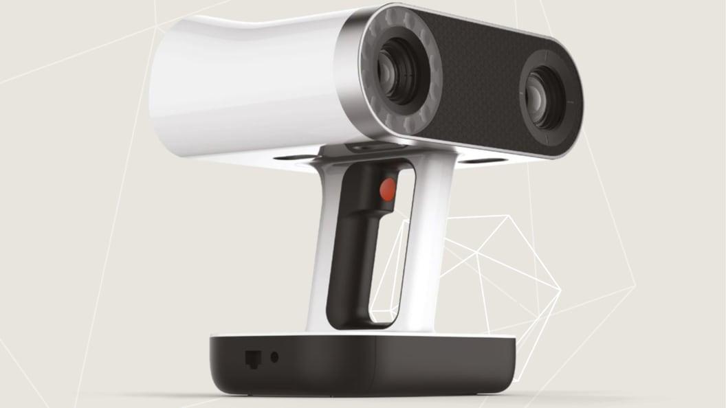 3D-Scanner Artec Leo