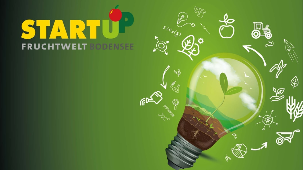 FRUCHTWELT BODENSEE 2020: Start-Up