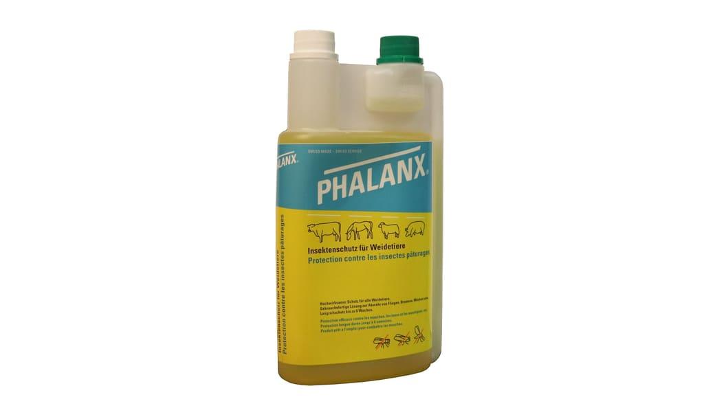 PHALANX Bio Insektenschutz Weidetiere