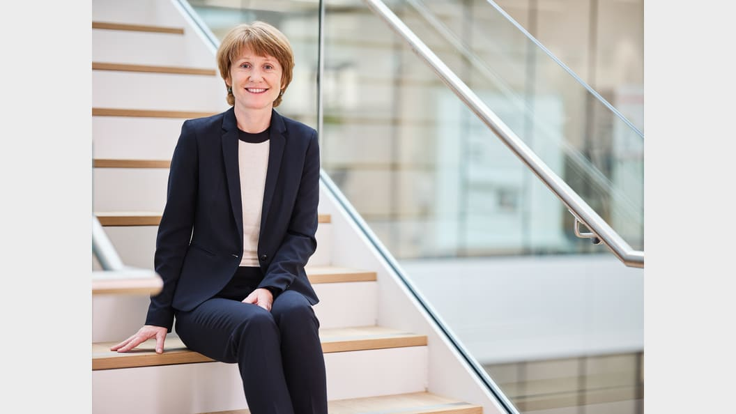 Doris Loretan – head of trade fairs at Swiss Medtech – talks about the T4M