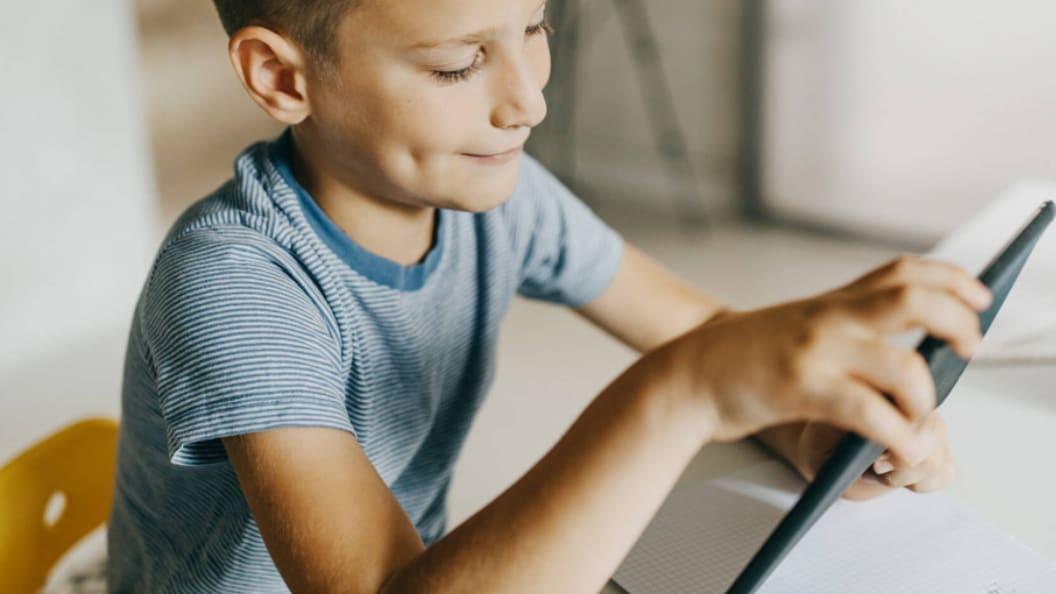 Tablets und Tools für Home Schooling