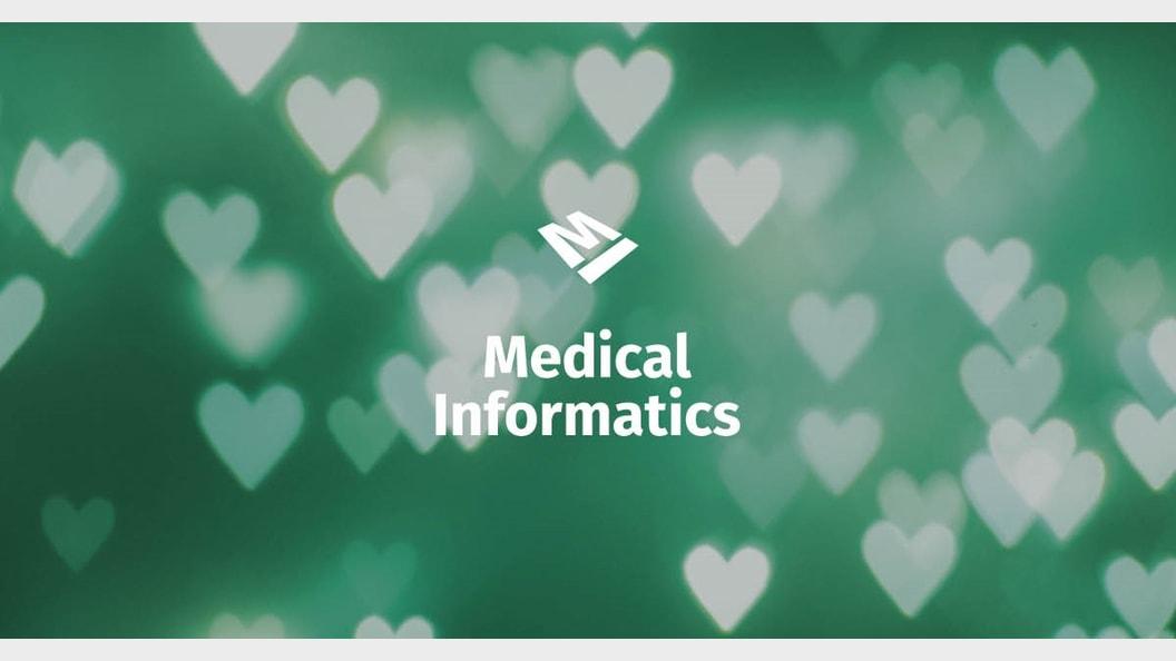 Helfer*in in der Not Bildquelle: Medical Informatics