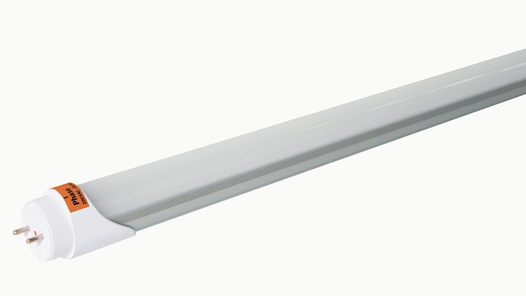 LED Rohrleuchte Ilox