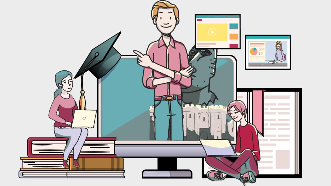 Education Cloud - Das digitale Klassenzimmer