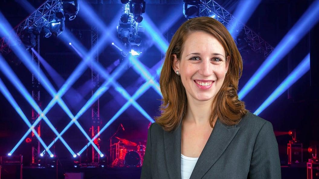 Messeleiterin Sara Bussmann stellt Ihnen das neue IMS-Magazin vor.