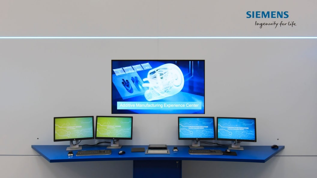 Experience a live presentation of the NX software - CAD/CAM/CAE.