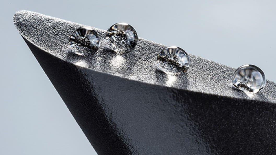 Material system on polyurethane basis
