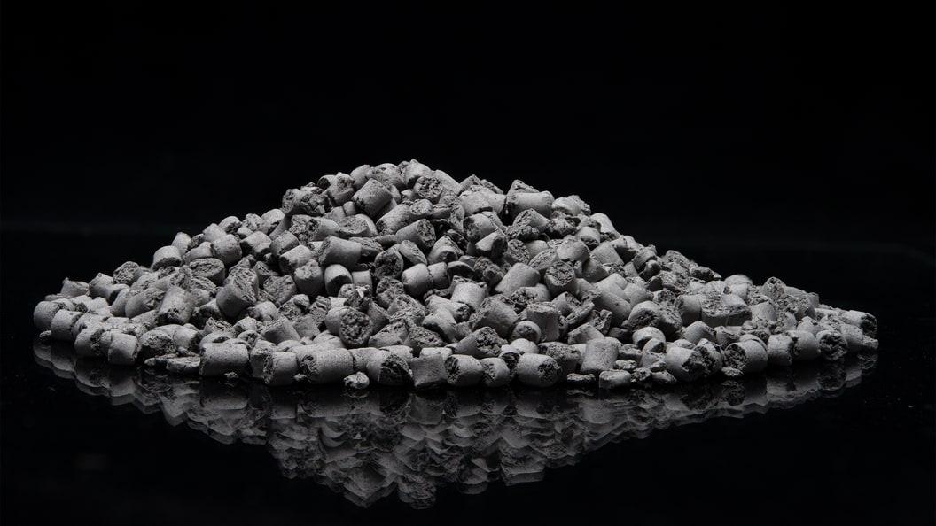 Metal pallet, MIM pallet, Micro MIM feedstock, MIM feedstock, MIM material