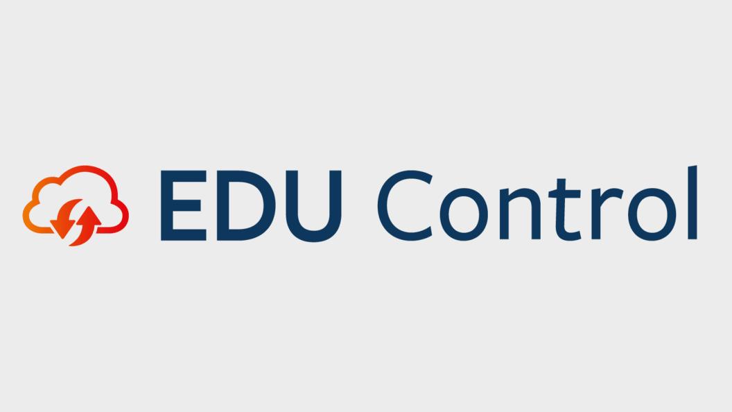 EDU Control Logo
