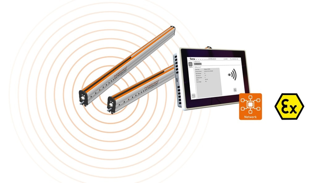 iONstream 4.0 - for an intelligent electrostatic discharging