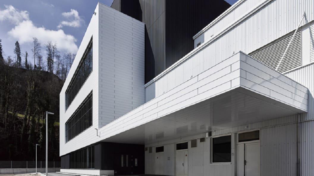 Generalplanung Reinraumgebäude für Geistlich Pharma