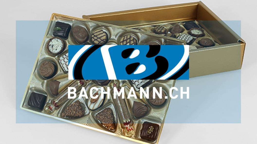 Customer: Bachmann Forming AG