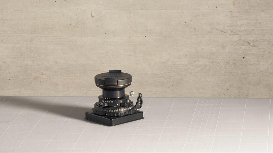 Lasergesintertes Zubehör wie Abdeckungen und Griffe ©ALPA Capaul & Weber AG