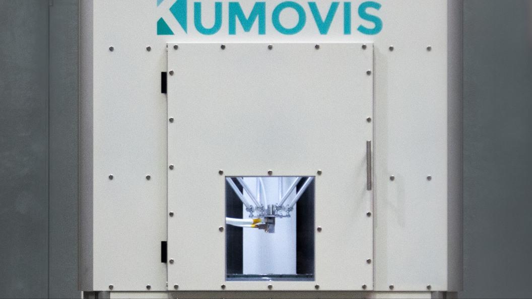 KUMOVIS 3D-Drucker für Hochleistungskunststoffe