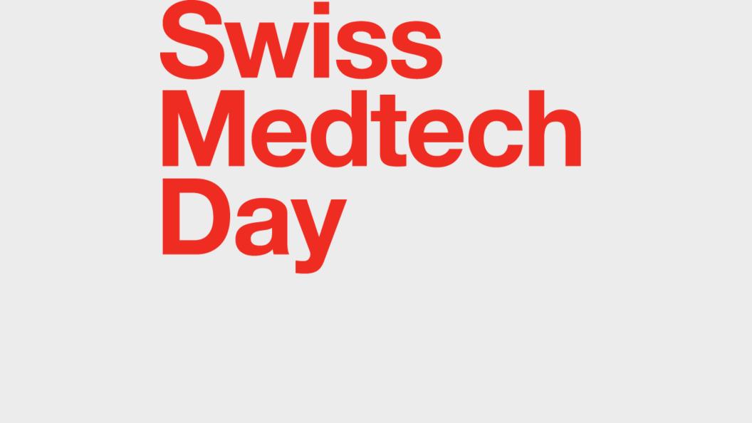 Der Swiss Medtech Day bringt die verschiedenen Akteure der Schweizer Medizintechnik-Branche zusammen