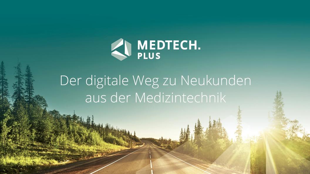 Erfolgreiches B2B-Marketing mit Medtech.plus