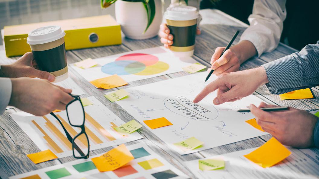 Innovations-Workshops