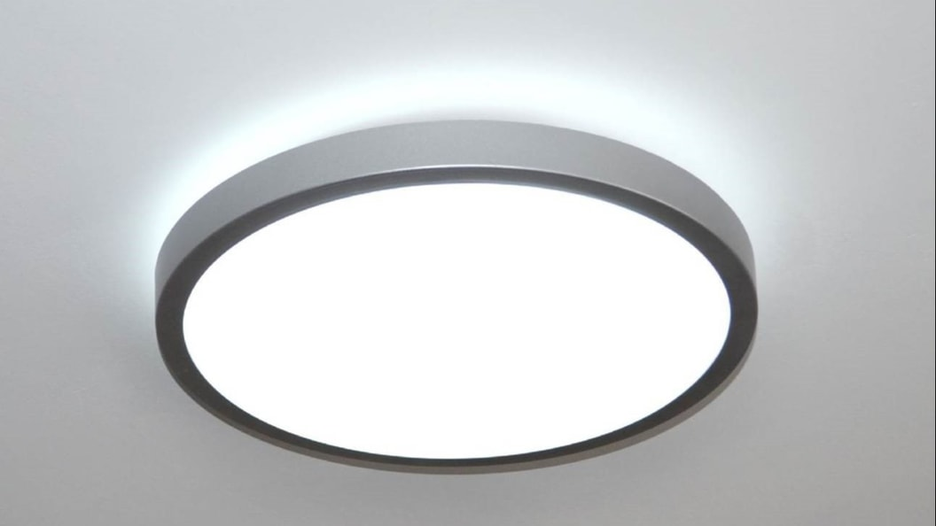 Lampe mit ROWALID®-LD