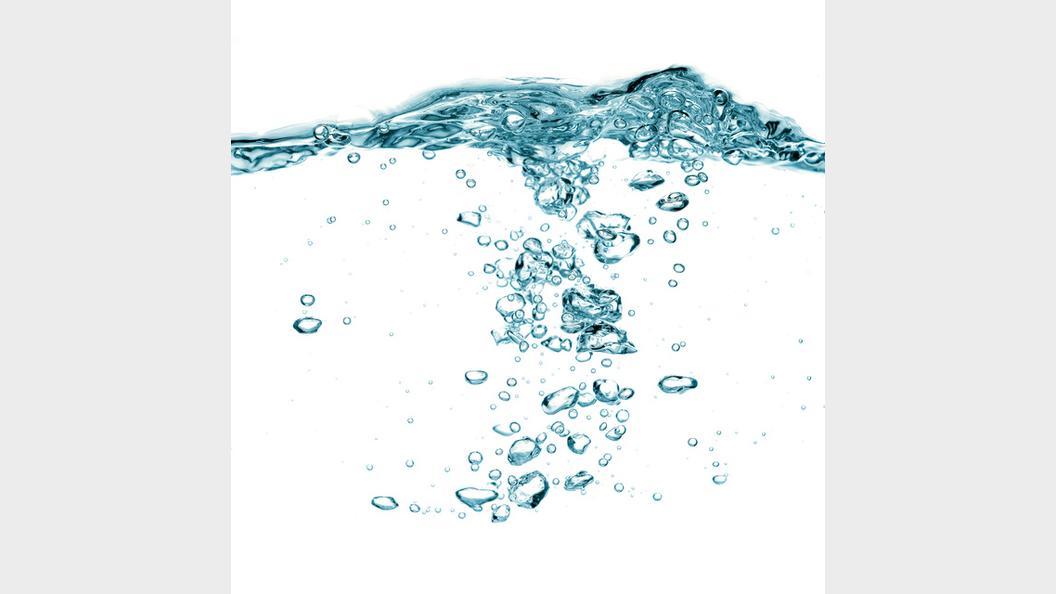 AQUAFORCE® - Compounds speziell für den Einsatz im Trinkwasserbereich