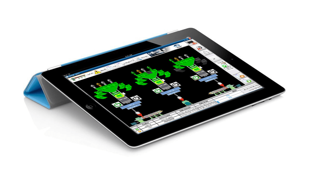 Tablet WinFactory