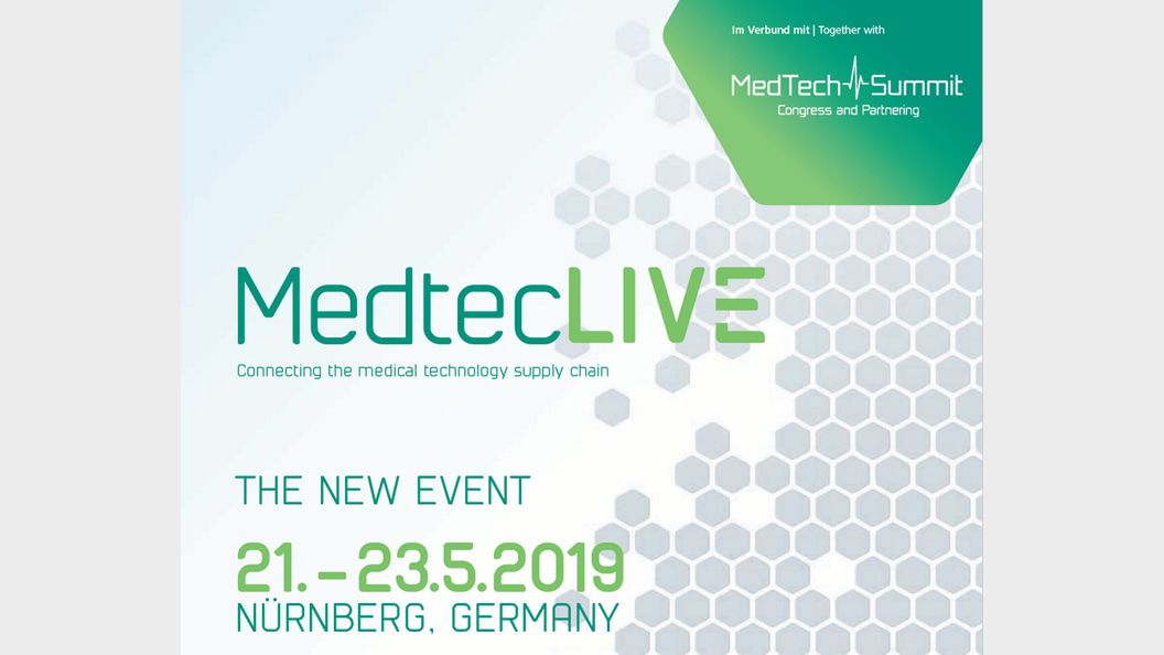 Werfen Sie einen Blick auf aktuelle und zukünftige Entwicklungen in der Medizintechnikbranche!