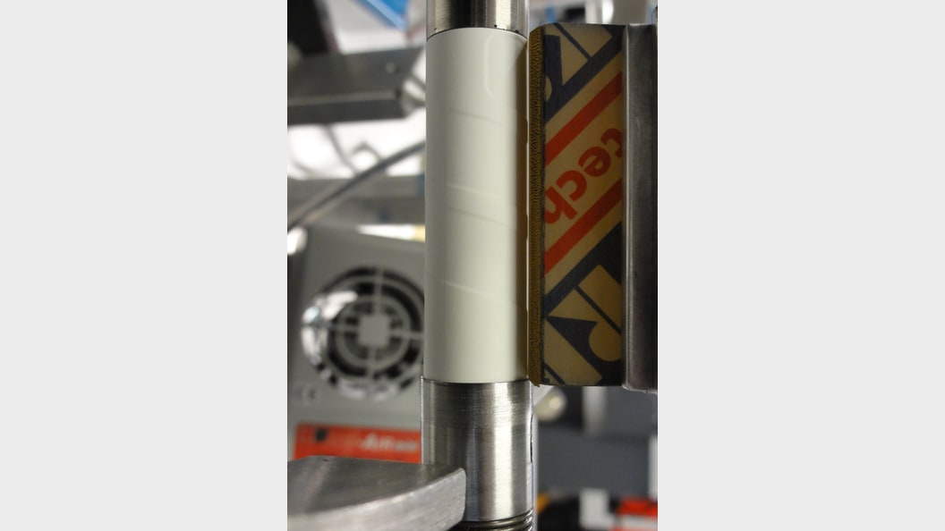 DR DRUCK GmbH Rundsiebdruck