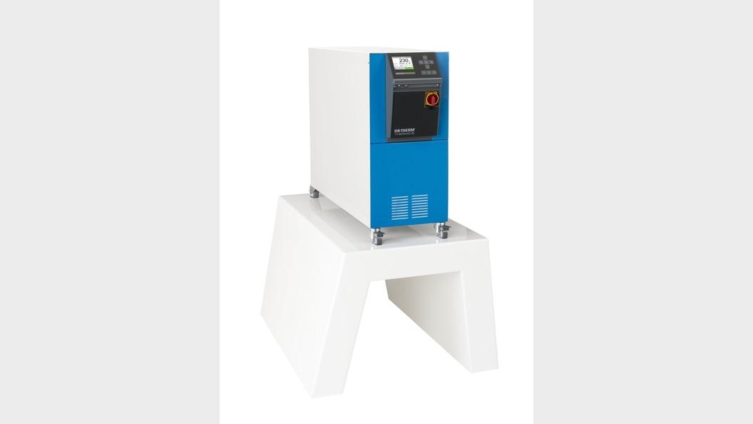 Temperiergerät für Wasser bis max. 230 °C