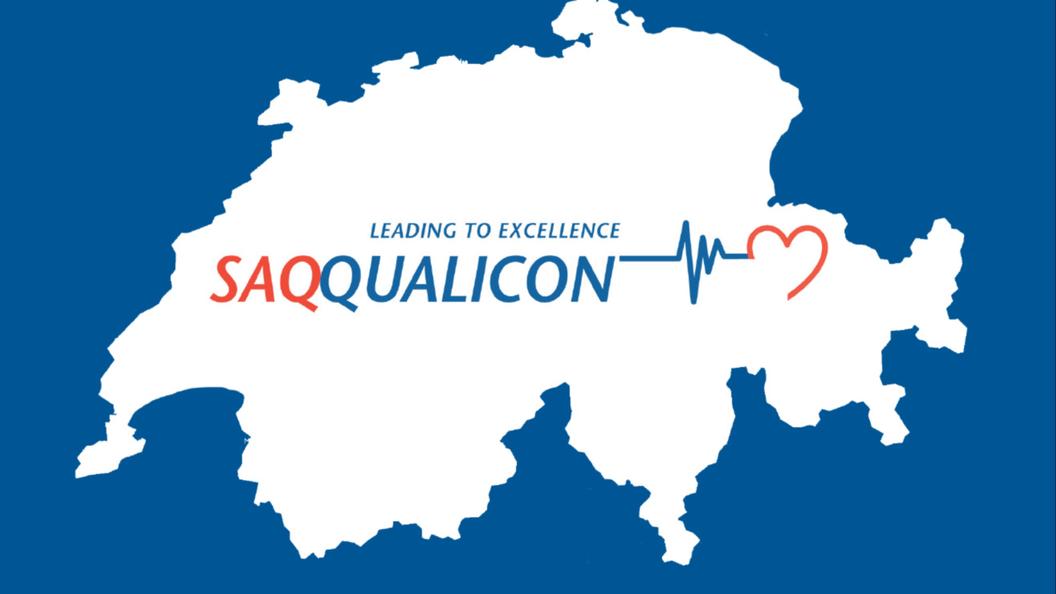 SAQ-QUALICON AG im Herzen der Schweiz, am Puls der Medizintechnik