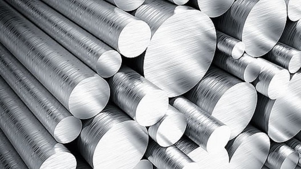 Rods according to ASTM F136 & ISO 5832-33
