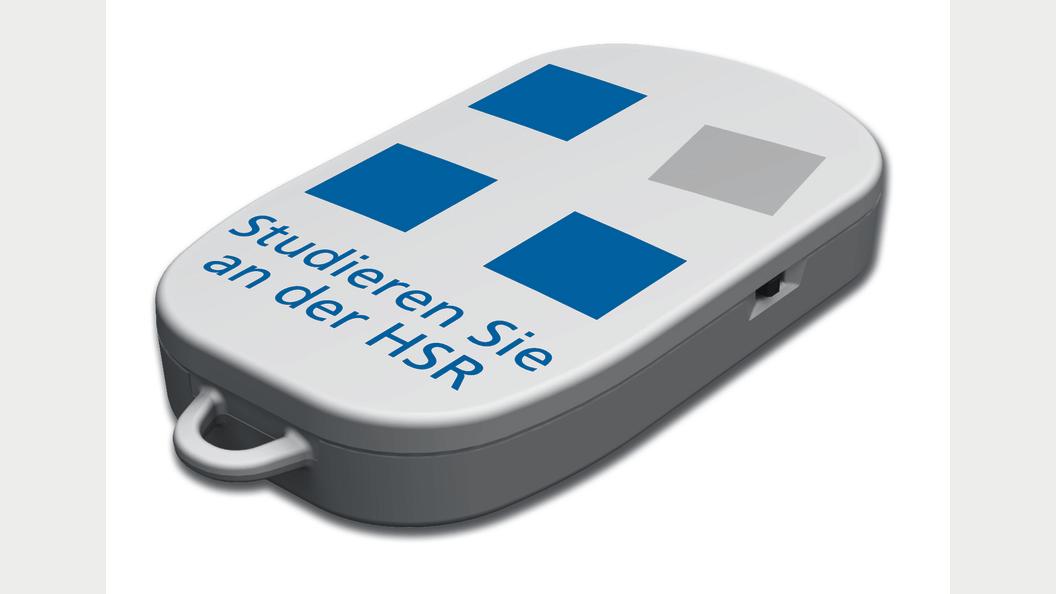 HSR Senso