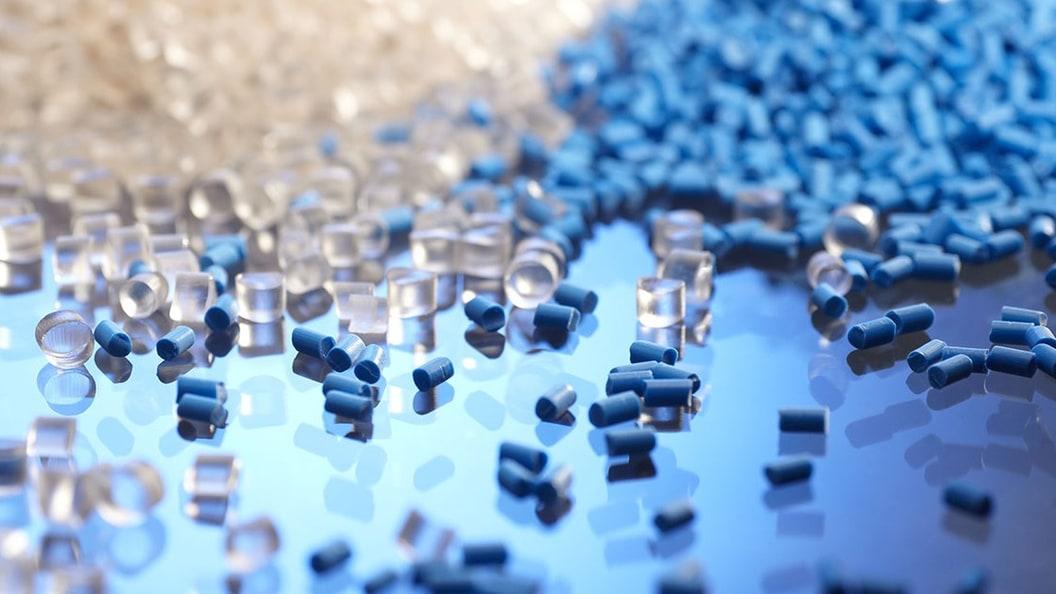 RAUMEDIC entwickelt kundenspezifische Materialrezepturen für die Medizinindustrie.