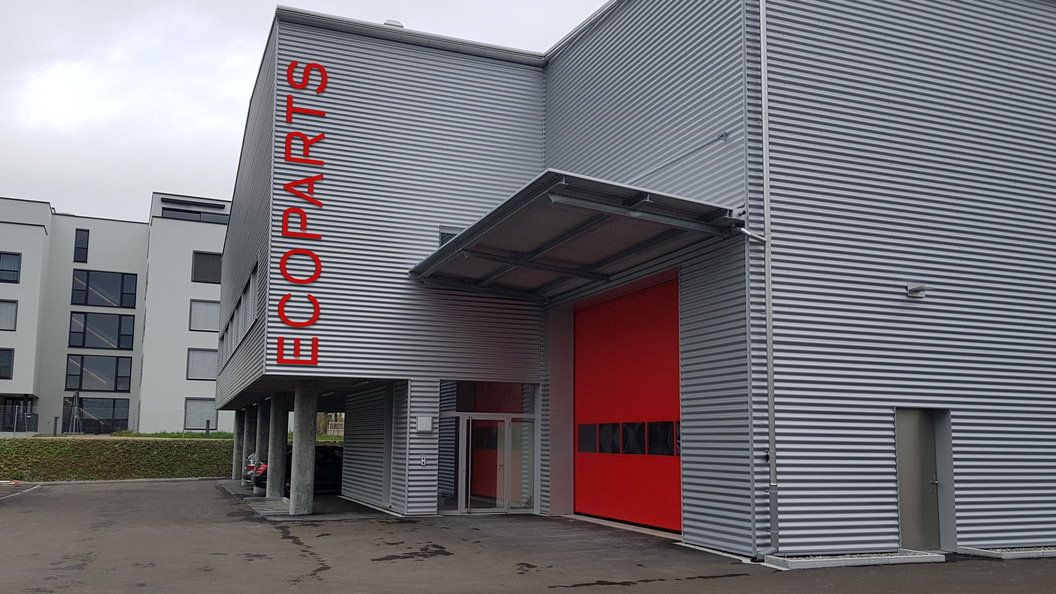 ECOPARTS AM Factory II