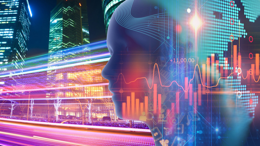 Die Anwendungsmöglichkeiten Künstlicher Intelligenz sind vielfältig.