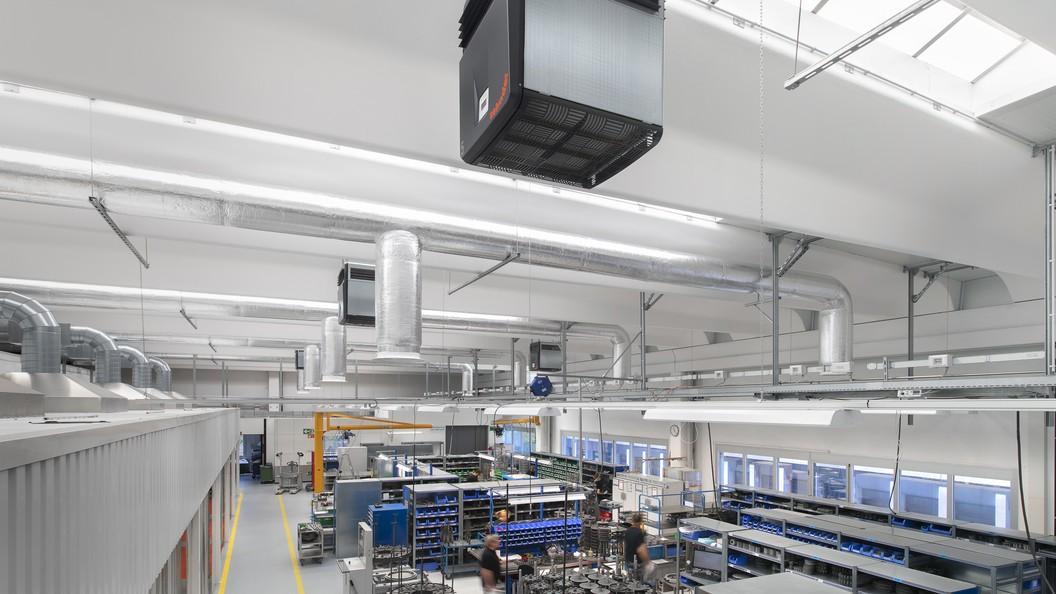 Oerlikon Balzers ist Weltmarktführer im Bereich innovativer Oberflächenbeschichtungen.