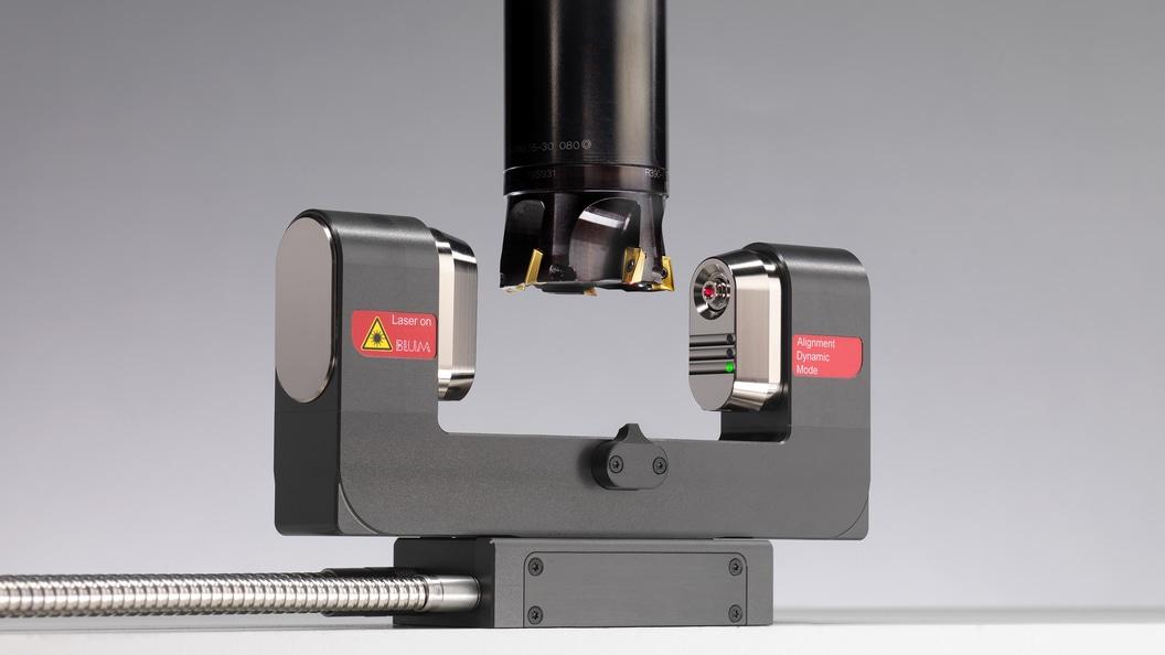 BLUM laser measuring systems - LC50-DIGILOG