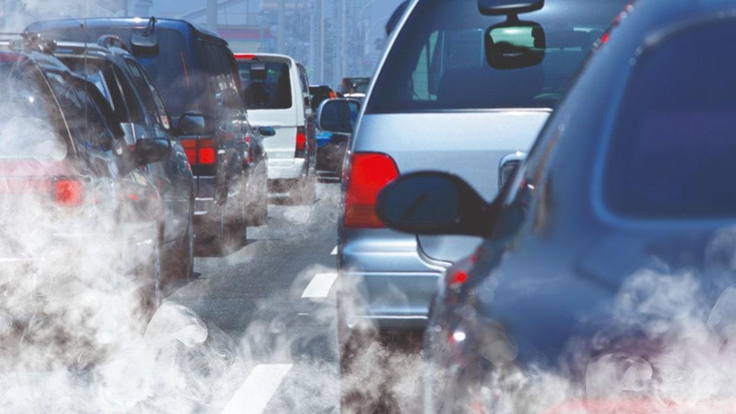 An Arbeitsplätzen ist die Feinstaubbelastung oft dreimal so hoch wie an stark belasteten Straßen.