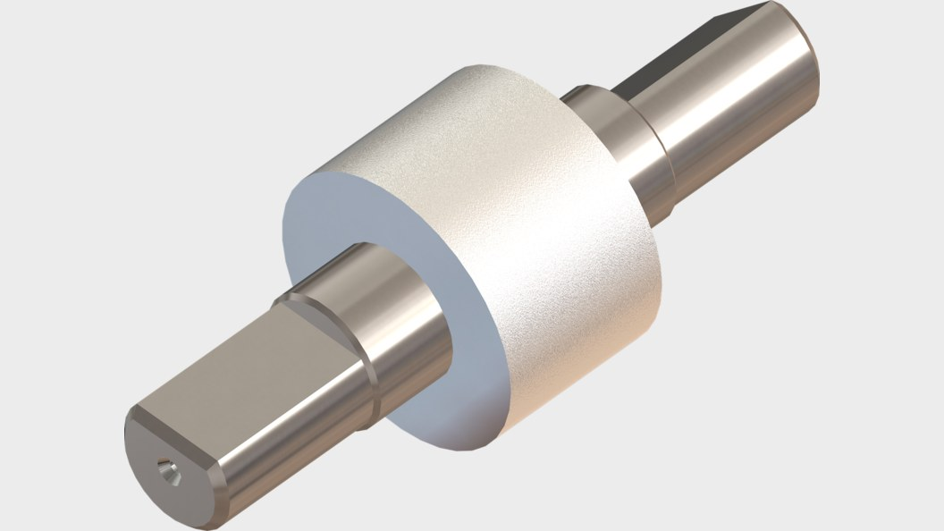 Use on cylindrical grinding machines